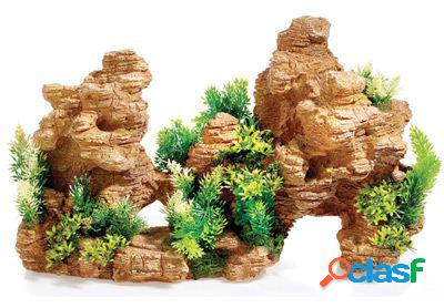 Classic For Pets Red Stone Canyon 475mm 21.5x28.5x47.5 cm