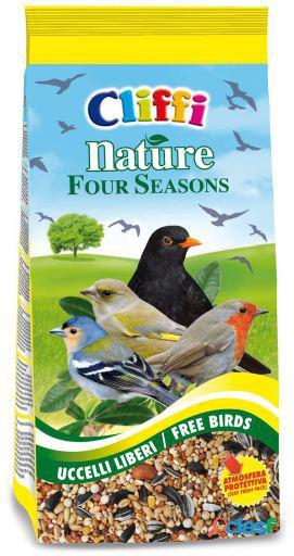 Cliffi Nature Four Seasons Comida para Pajaros 1 Kg