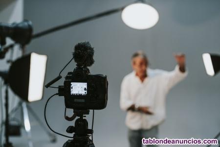 Colaboracion web video y fotografia