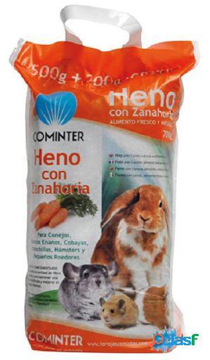 Cominter Heno con Diente de León 500+200 gr Gratis 700 GR