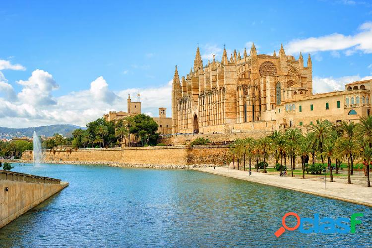 Complejo Hotelero en venta Palma de Mallorca
