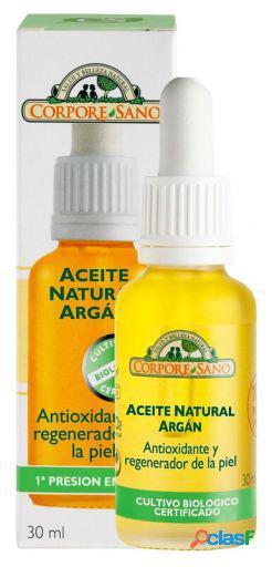 Corpore Sano Aceite Natural Argán 30 ml 30 ml