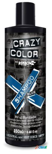 Crazy Color Champu Azul Vibrante 250 ml 250 ml