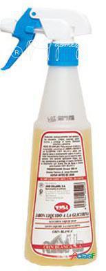 Crin Blanca Jabon A La Glicerina Liquido 500 Cc 500 ml