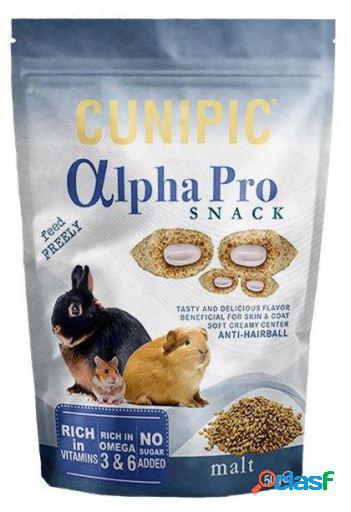 Cunipic Alpha Pro Snack Malta 50 GR