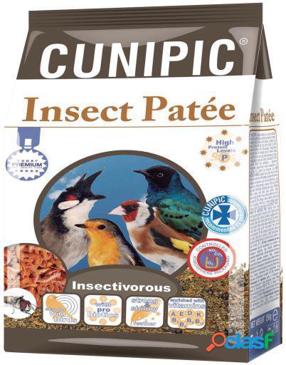 Cunipic Pasta de Cría para Pájaros Insectivoros 250 GR