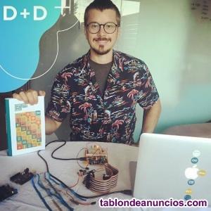 D+d escuela de programación y robótica