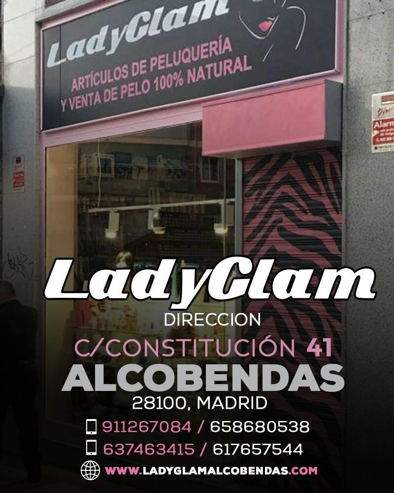 ¿Deseas un Cambio de Look? - Madrid