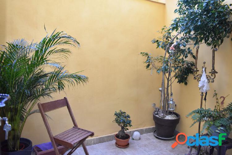 ¿Deseas vivir en el Centro de San Juan de Alicante en un