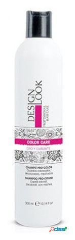 Design Look Champú Pro-Color para Cabellos Teñidos 300 ml