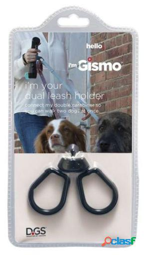 Dog Gone Smart Acople Para Dos Correas Gizmo 130 GR