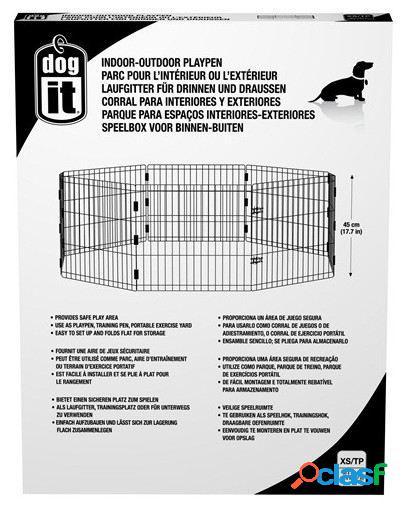 Dogit Playpen Parque 9.5 KG