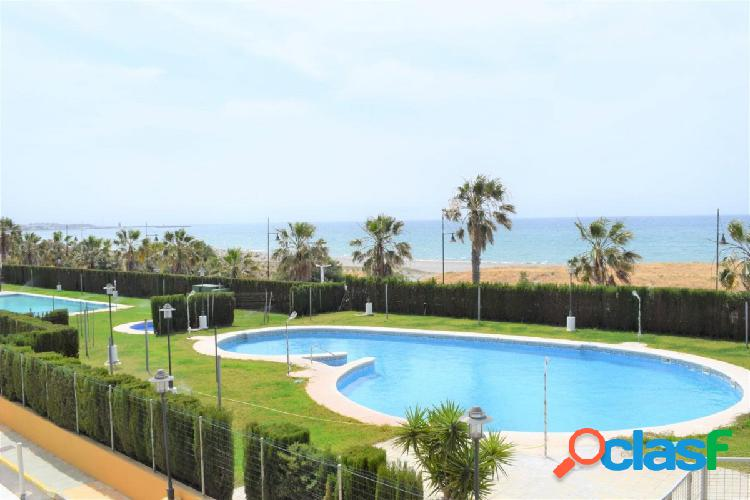 Dúplex en Almerimar Residencial Playas de la Ensenada