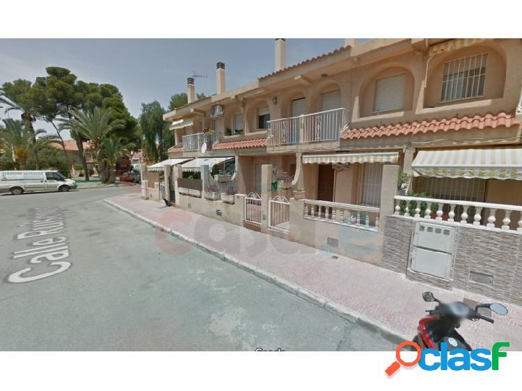 Dúplex en zona residencial en Puerto de Mazarrón