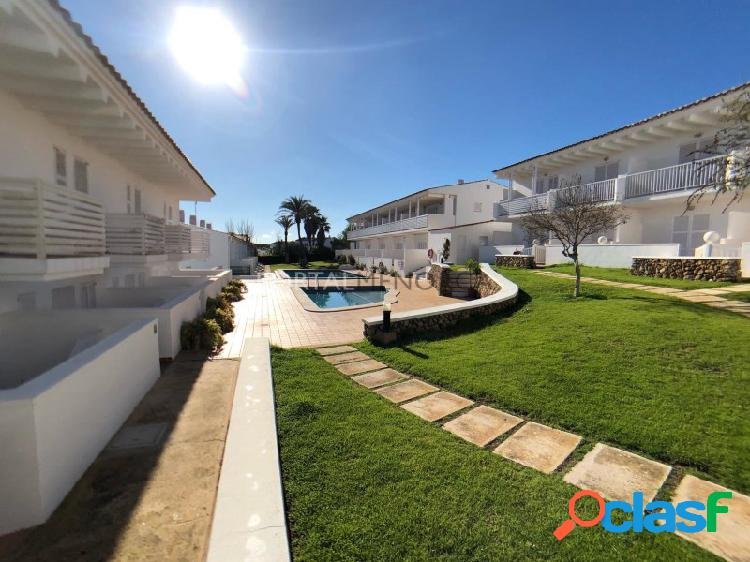 Duplex a 5 minutos de la Playa de Son Saura en Son Parc