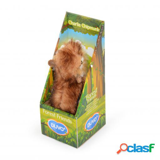Duvo+ Juguete para Perro Forest Friends Modelo Charlie