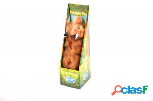 Duvo+ Juguete para Perro Forest Friends modelo Freddie Fox