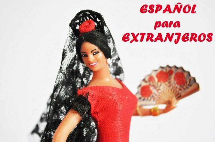 ESPAÑOL PARA EXTRANJEROS. SPANISH FOR FOREIGNERS.