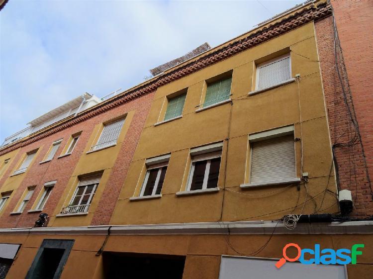 ESTUDIO HOME MADRID OFRECE piso de 76m2 en el barrio de