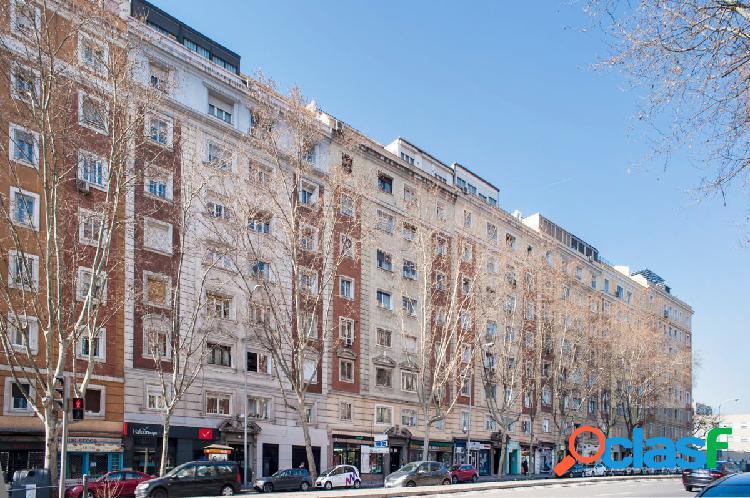 ESTUDIO HOME MADRID OFRECE piso interior de 121 m2, para
