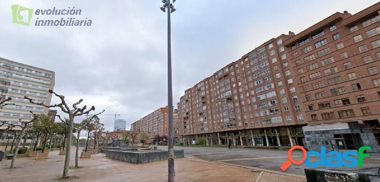 En Burgos, Alquiler Plz Virgen del manzano. Apartamento 2 y