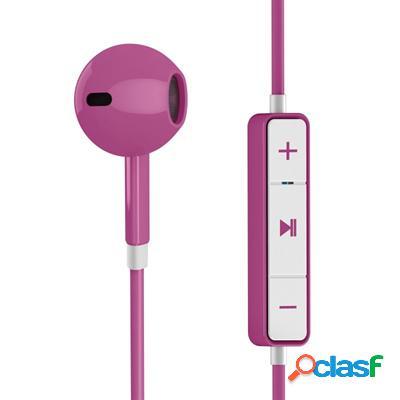 Energy Sistem Auricular+Mic Bluetooth Morado, original de la