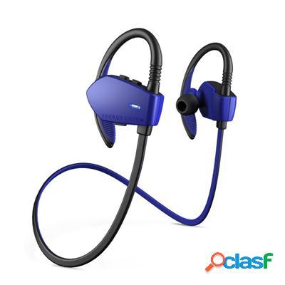 Energy Sistem Auriculares Sport 1 Bluetooth Blue, original