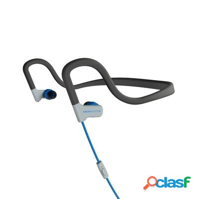 Energy Sistem Auriculares Sport 2 Blue Mic, original de la