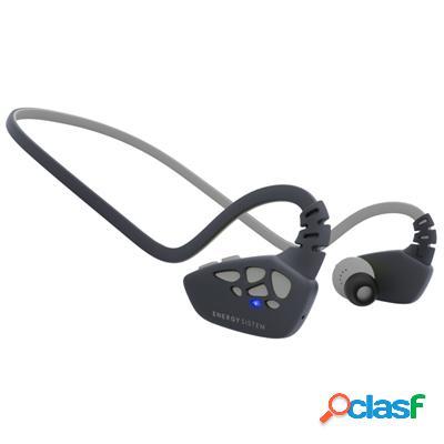 Energy Sistem Auriculares Sport 3 Bluetooth Silver, original