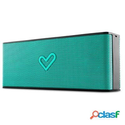 Energy Sistem Music Box B2 Bluetooth Verde, original de la