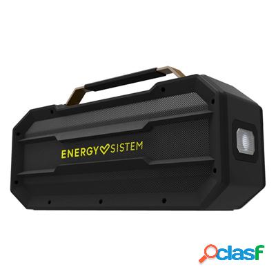 Energy Sistem Outdoor Box Street 50W Fm-Bt, original de la
