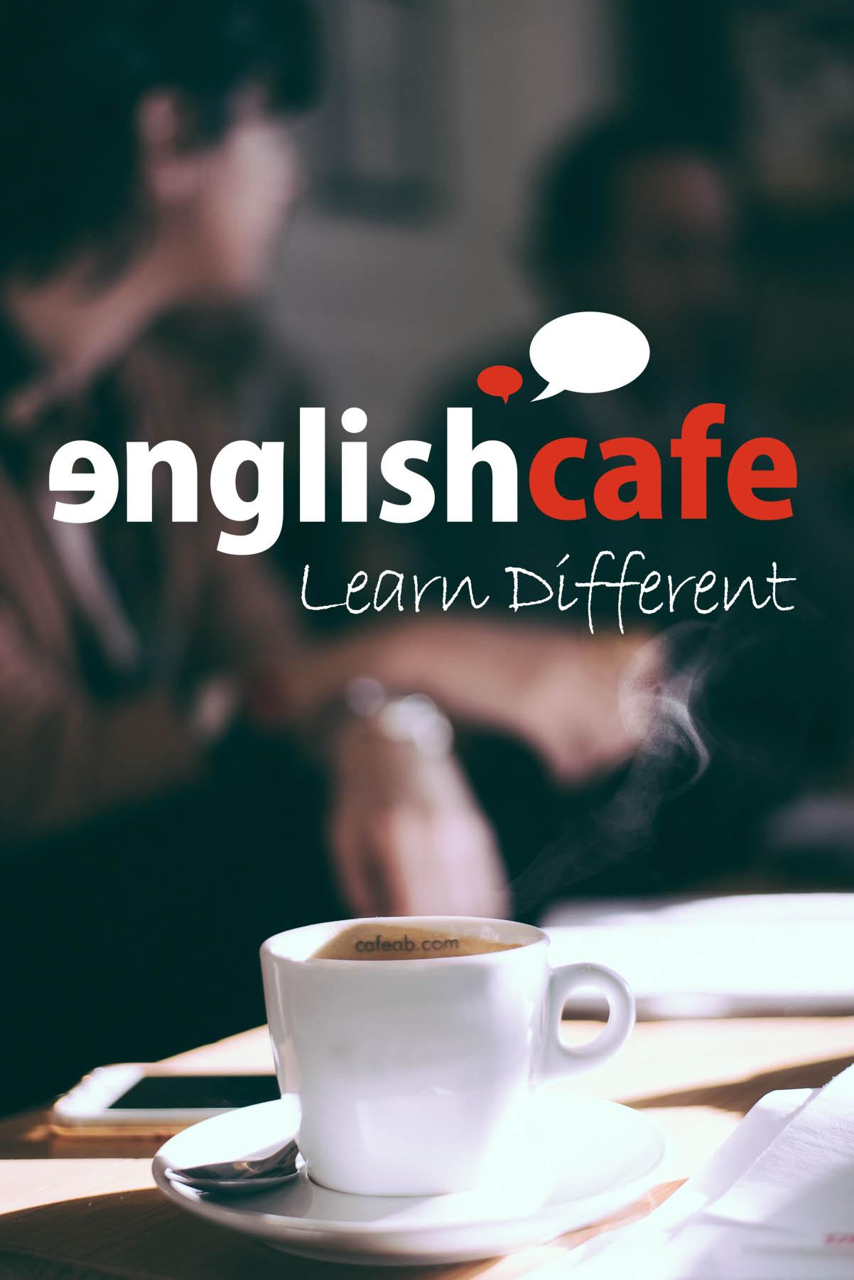 Englishcafe. Clases de inglés diferentes