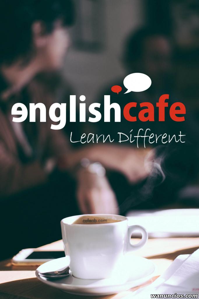 Englishcafe. Clases de inglés diferentes - Madrid