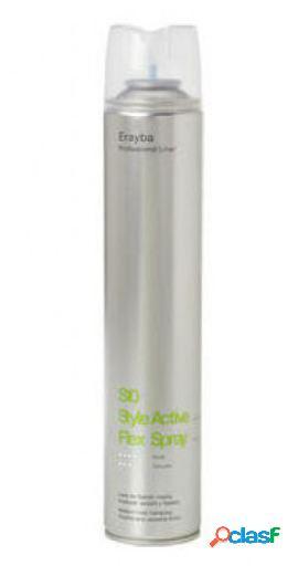 Erayba S10 Laca Style Active De 650 ml 650 ml