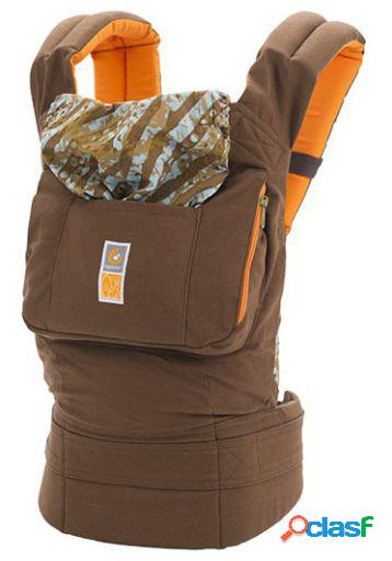 Ergobaby Mochila Porta Bebé Christy Turlington Marron