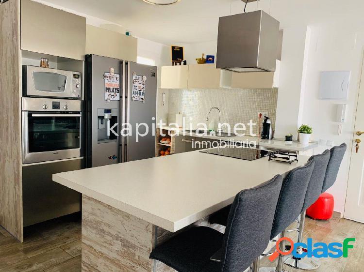 Espectacular piso a la venta en Ontinyent, zona de Sant