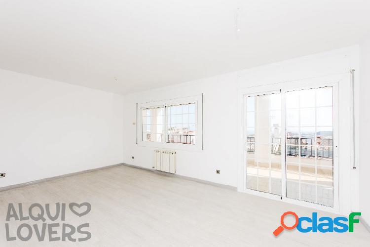 Espectacular piso en venta - Ronda Roca Blanca - Mataró