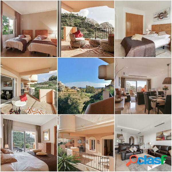 Este apartamento de cinco estrellas ubicado en el Valle del