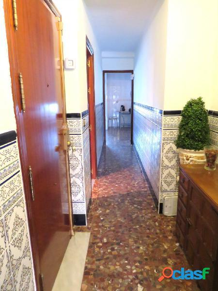 Estupendo piso en Chiclana de la Frontera