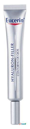 Eucerin Hyaluron Filler Crema Contorno de Ojos spf 15 de 15
