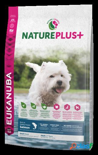 Eukanuba Pienso para Perros Cachorro NaturePlus+ Salmón 2.3