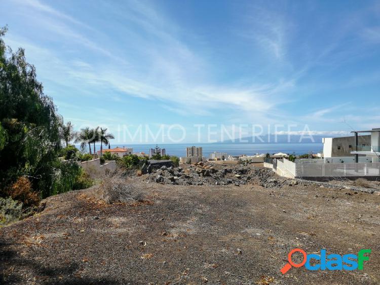 Excelente parcela de terreno en Playa Paraíso
