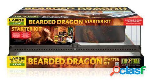Exo Terra Gecko Starter Kit 9.979 kg