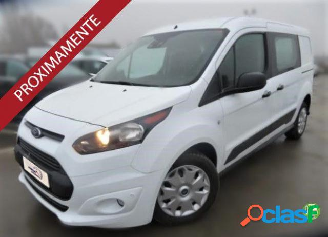 FORD Transit connect diesel en Almagro (Ciudad Real)