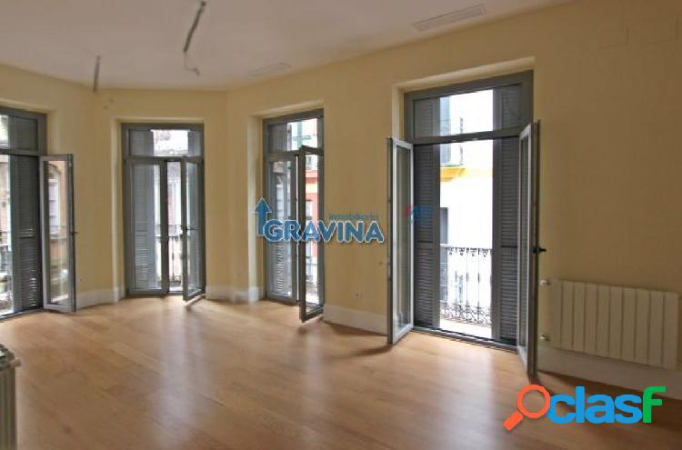 Fabuloso piso de 3 dormitorios 190m2 en una excepcional zona