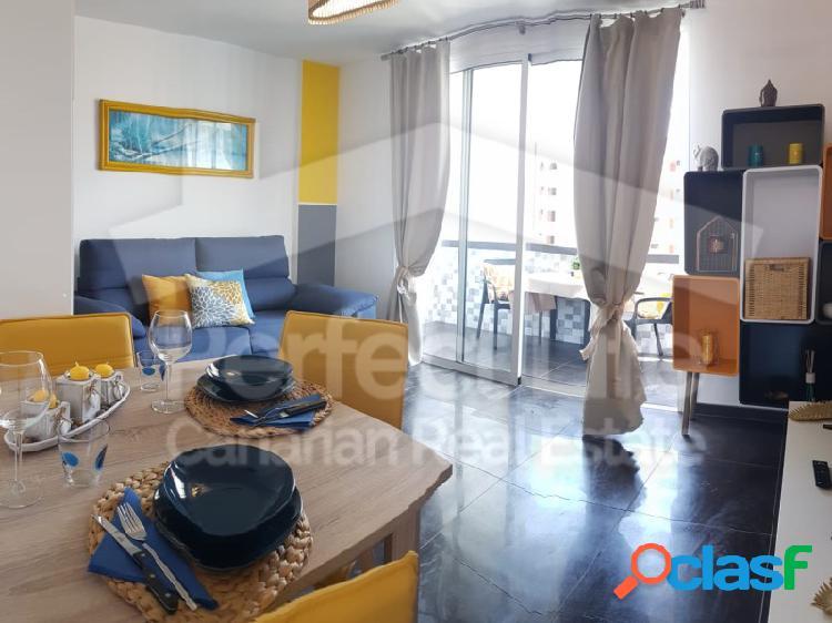Fantastico Apartamento reformado cerca del Yumbo Playa del