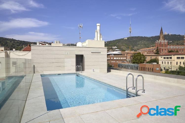 Fantástico piso de 4 hab en edificio con 3 piscinas