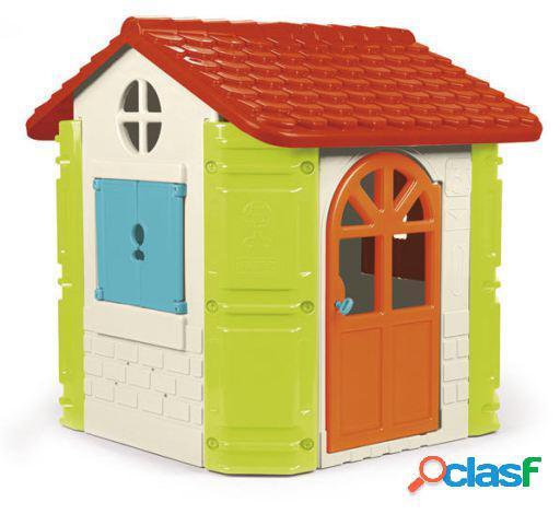 Feber Casa de juegos infantil para niños de 2 años