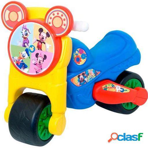 Feber Motofeber mickey mouse con claxon para niños de 1