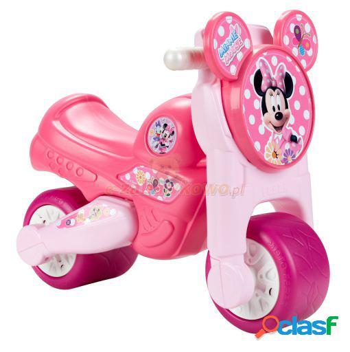 Feber Motofeber minnie mouse para niñas de 1 año